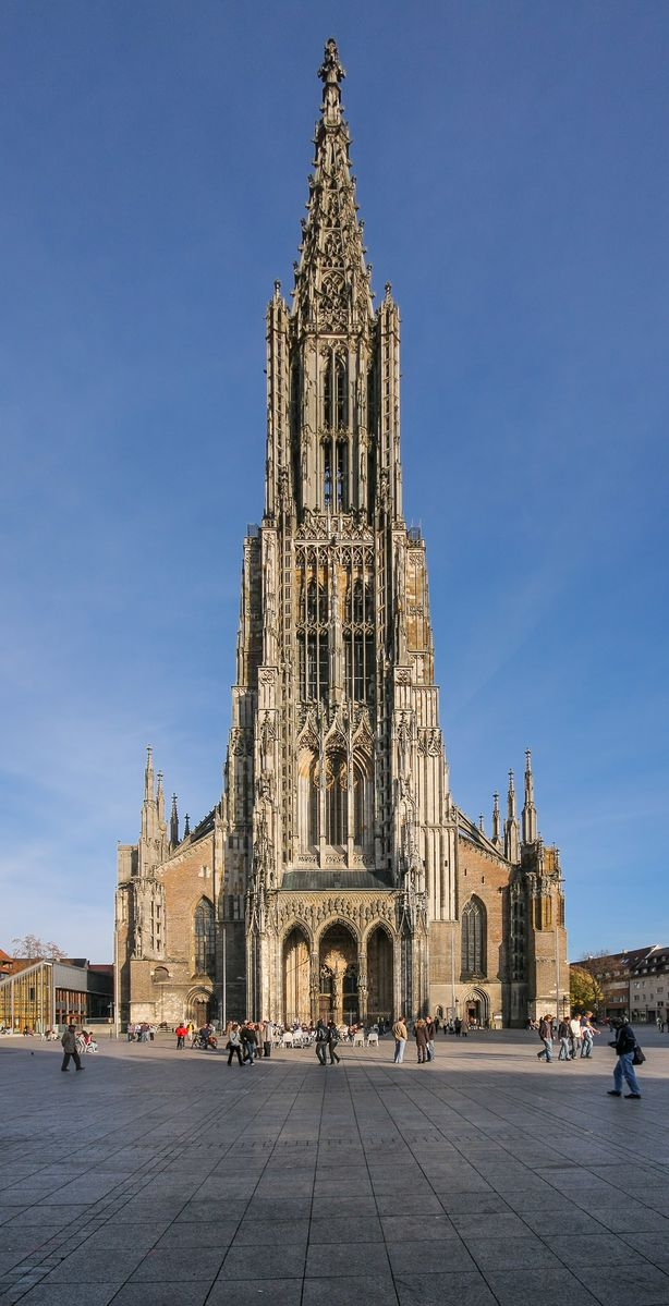 Ulmer_Münster