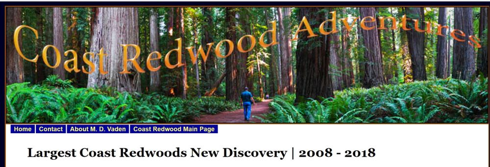 RedwoodDiscovery